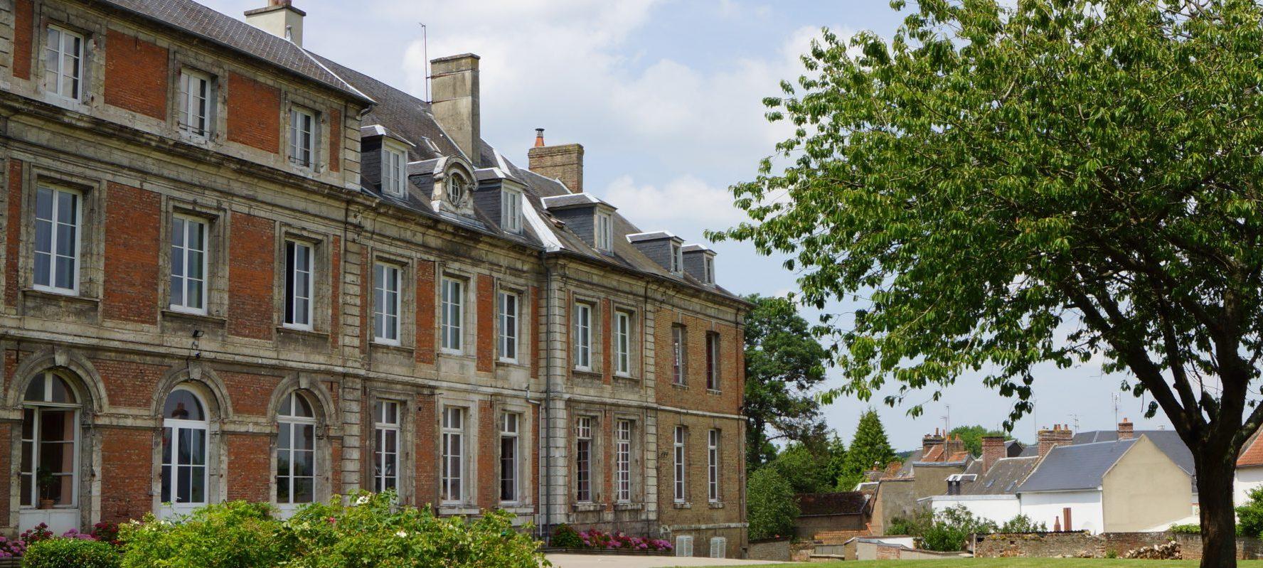 Ecole Sainte Marie – Collège Notre Dame de France – Lycées Saint Pierre